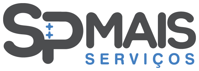 Logotipo SP Mais Serviços