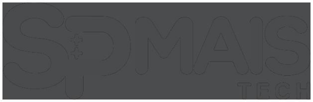 Logotipo SP Mais Tech