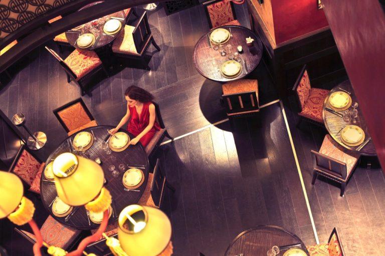 Câmeras em bares e restaurantes: quais os benefícios?